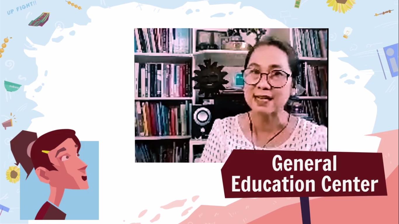 General Education Center (GEC) Diliman